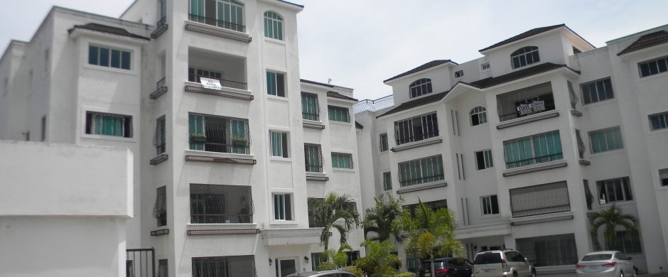Se vende penthouse en Residencial Cerro Hermoso Gurabo. Santiago